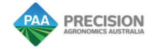 Precision Agronomics Australia