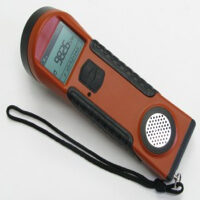 Susceptibility & Conductivity Meters